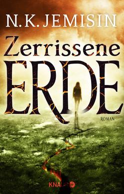 Zerrissene Erde von Gerold,  Susanne, Jemisin,  N.K.