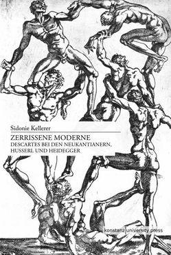 Zerrissene Moderne von Kellerer,  Sidonie