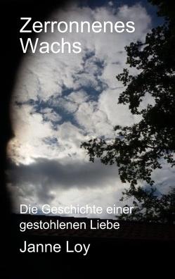 Zerronnenes Wachs von Loy,  Janne