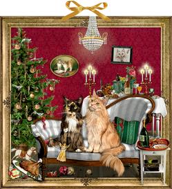Zettelkalender – Die Weihnachtsverschwörung von Behr,  Barbara, Fielstedde,  Kerstin