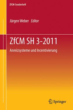 ZfCM SH 3-2011 von Schäffer,  Utz, Weber,  Juergen