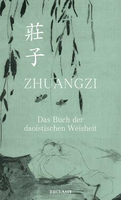 Zhuangzi von Kalinke,  Viktor