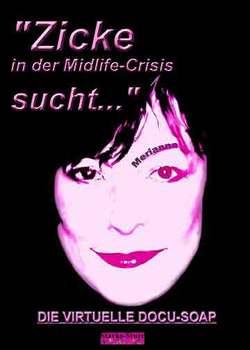 """""""Zicke in der Midlife-Crisis sucht…"""" von Merianna"""