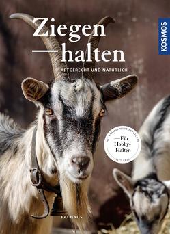 Ziegen halten von Haus,  Kai