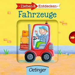 Ziehen & Entdecken von Kleine-Bornhorst,  Lena, Marshall,  Anna