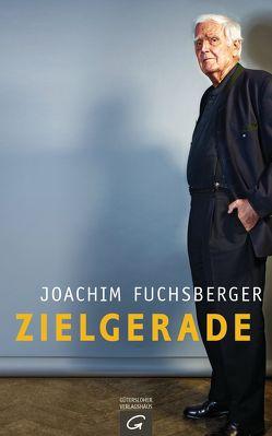 Zielgerade von Fuchsberger,  Joachim