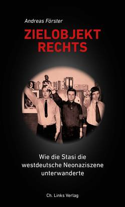 Zielobjekt Rechts von Foerster,  Andreas