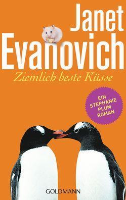 Ziemlich beste Küsse von Evanovich,  Janet, Stegers,  Thomas
