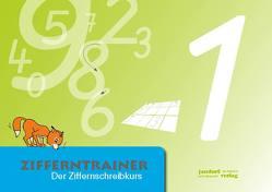 Zifferntrainer von Auras,  Thomas, Debbrecht,  Jan, Wachendorf,  Peter