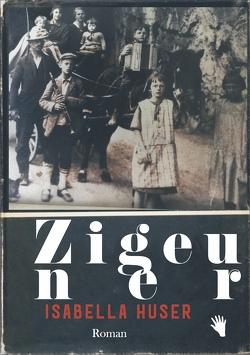 Zigeuner von Huser,  Isabella