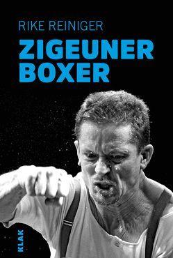 Zigeuner-Boxer von Reiniger,  Rike