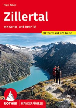 Zillertal von Zahel,  Mark