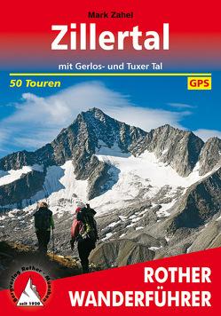 Zillertal (E-Book) von Zahel,  Mark