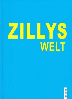 Zillys Welt von König,  Alexandra