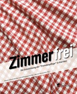 Zimmer frei von Koroschitz,  Werner