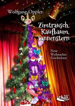 Zimtrausch, Kaufbaum, Tannenstern von Oppler,  Wolfgang