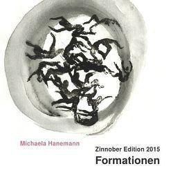 Zinnober Edition 2015 von Hanemann,  Michaela