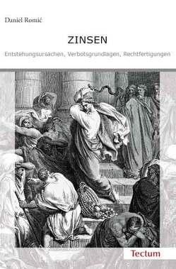 Zinsen von Romic,  Daniel