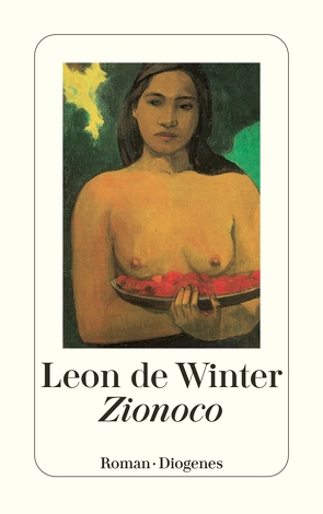 Zionoco von Ehlers,  Hanni, Winter,  Leon de