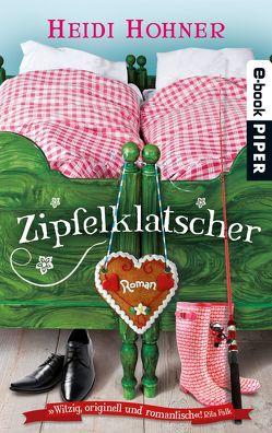 Zipfelklatscher von Hohner,  Heidi