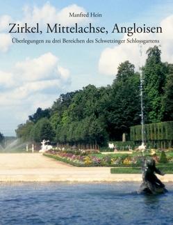 Zirkel, Mittelachse, Angloisen von Hein,  Manfred