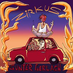 Zirkus von Gerlach,  Gunter