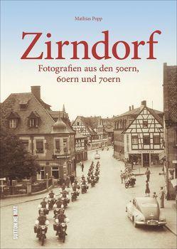 Zirndorf von Popp,  Mathias