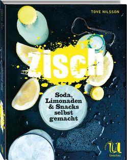 Zisch! von Essrich,  Ricarda, Nilsson,  Tove