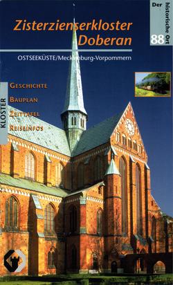 Zisterzienserkloster Doberan von Cobbers,  Arnt, Rödiger
