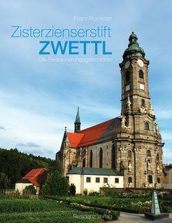 Zisterzienserstift Zwettl von Romeder,  Franz