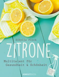 Zitrone von Ploch,  Sibylle