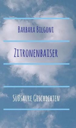 Zitronenbaiser von Bilgoni,  Barbara