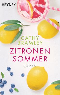 Zitronensommer von Bramley,  Cathy, de Bruyn Ouboter,  Aimée