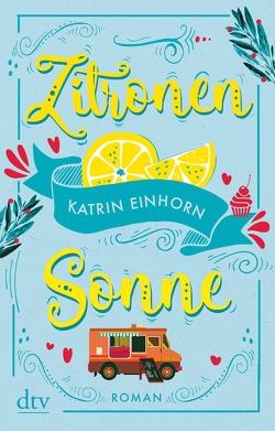 Zitronensonne von Einhorn,  Katrin