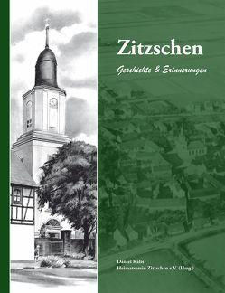 Zitzschen von Cottin,  Markus, Kalis,  Daniel, Rudolph,  Armin