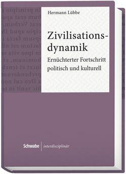 Zivilisationsdynamik von Lübbe,  Hermann