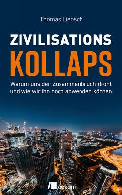 Zivilisationskollaps von Liebsch,  Thomas