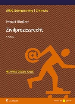 Zivilprozessrecht von Gleußner,  Irmgard