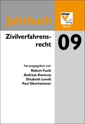 Zivilverfahrensrecht von Fucik,  Robert, Konecny,  Andreas, Lovrek,  Elisabeth, Oberhammer,  Paul