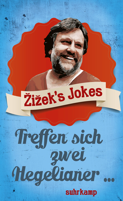 Žižek's Jokes von Born,  Frank, Momus, Mortensen,  Audun, Žižek,  Slavoj