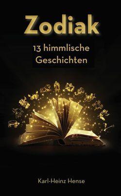 Zodiak von Hense,  Karl-Heinz
