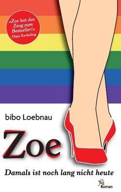 Zoe von Loebnau,  Bibo