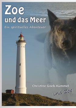 Zoe und das Meer von Goeb-Kümmel,  Christine