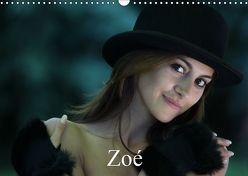 Zoé (Wandkalender 2019 DIN A3 quer) von Venusonearth
