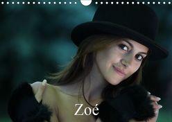 Zoé (Wandkalender 2019 DIN A4 quer) von Venusonearth
