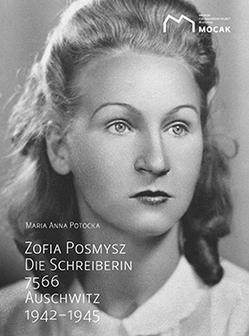 Zofia Posmysz: Die Schreiberin 7566. von Potocka,  Maria Anna, Volk,  Andreas