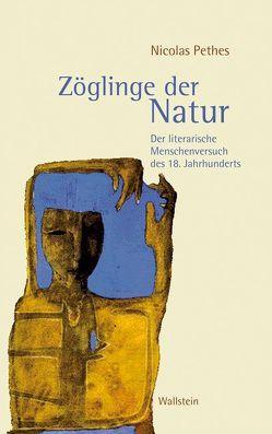 Zöglinge der Natur von Pethes,  Nicolas