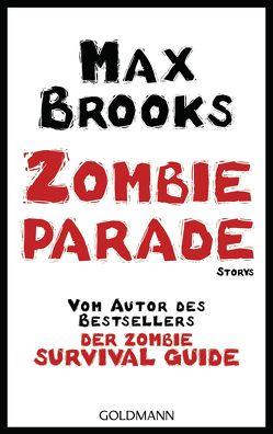 Zombieparade von Brooks,  Max, Koerber,  Joachim