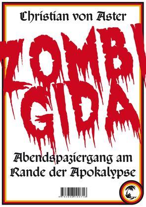 Zombigida von von Aster,  Christian