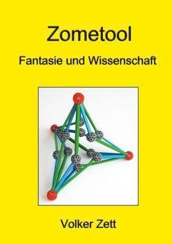 Zometool von Zett,  Volker